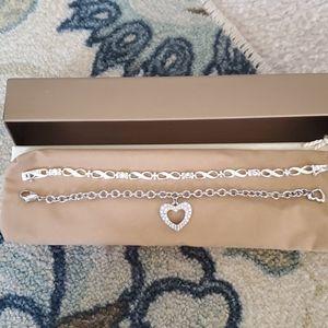 Swarovski Bracelet duo